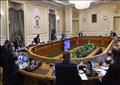 اجتماع مجلس الوزراء عبر تقنية الفيديو كونفرانس