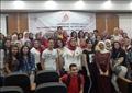 وحدة العنف ضد المرأة إعلام القاهرة