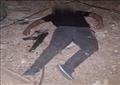 مقتل 3 إرهابيين