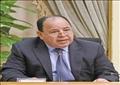 محمد معيط، تصوير سليمان العطيفى