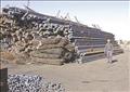 بدء تخفيض رسوم الحماية على البليت وحديد التسليح إبريل الماضى