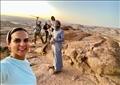 منطقة الشيخ عواد بسانت كاترين