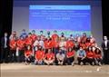 600 طالب يشارك في مسابقة فرست ليجو بمكتبة الإسكندرية