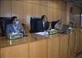 نائب محافظ المنيا يتابع مؤشرات الأداء لمشروعات «حياة كريمة»