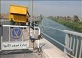 محافظ المنيا يوجه بإصلاح وصيانة كوبري بني مزار