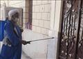 محافظ أسوان يوجه بعدم السماح بدخول أي منشأة حكومية إلا لمتلقي اللقاح