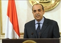 السفير حسام القاويش، المتحدث الرسمي باسم مجلس الوزراء