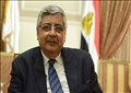 الدكتور محمود عوض تاج الدين، مستشار رئيس الجمهورية لشئون الصحة والوقاية