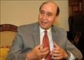 مهاب مميش رئيس هيئة قناة السويس