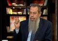المهندس صلاح عبد المعبود - عضو المجلس الرئاسي لحزب النور