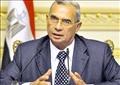 رفعت قمصان مستشار رئيس الوزراء لشئون الانتخابات