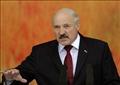 الرئيس البيلاروسي، ألكسندر لوكاشينكو