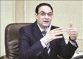 المستشار الدكتور محمد جميل رئيس الجهاز المركزى للتنظيم والإدارة