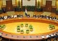 «السيسي» مترأسا مجلس أمناء مكتبة اﻹسكندرية