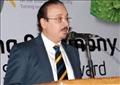 المهندس ياسر القاضي، وزير الاتصالات وتكنولوجيا المعلومات