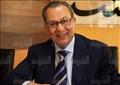 المهندس إبراهيم المعلم - تصوير: راندا شعث