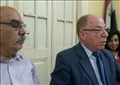 الكاتب حلمي النمنم، وزير الثقافة