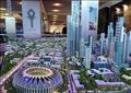 تصميم العاصمة الإدارية الجديدة