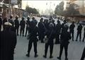 تعزيز الخدمات الأمنية بالإسكندرية