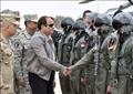 التجهيز للمناورات المصرية اليونانية