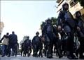 حالة الاستنفار القصوى في بورسعيد