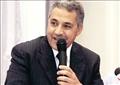 أحمد السجيني المتحدث الإعلامي باسم قائمة في حب مصر