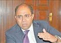 السفير أحمد أبو زيد، المتحدث الرسمي باسم وزارة الخارجية