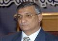 الدكتور أحمد زكي بدر، وزير التنمية المحلية