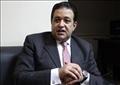 النائب علاء عابد رئيس الهيئة البرلمانية لحزب المصريين الأحرار