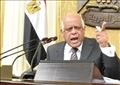 رئيس مجلس النواب الدكتور على عبدالعال