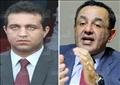 عمرو الشوبكي - أحمد مرتضى