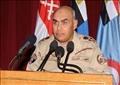 الفريق أول صدقي صبحي- القائد العام للقوات المسلحة