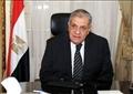 رئيس مجلس الوزراء المهندس إبراهيم محلب