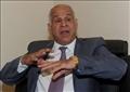 النائب فرج عامر، رئيس لجنة الشباب والرياضة بمجلس النواب