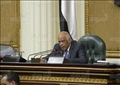 رئيس مجلس النواب علي عبد العال