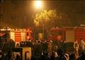«فرن بلدى» يتسبب في حريق 20 منزل بأسيوط
