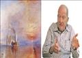 محمد أبو الغار وسفينة الحرب