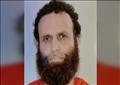 الإرهابي هشام عشماوي ببدلة الإعدام