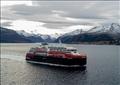 أول سفينة سياحية في العالم تعمل بالطاقة الهجينة