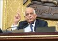 مجلس النواب برئاسة على عبد العال
