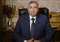 اللواء محمد علي مصيلحي وزير التموين