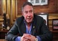 رئيس الهيئة البرلمانية لحزب المحافظين- أكمل قرطام