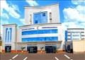 مستشفى مصر للطيران