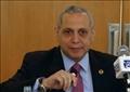 الدكتور مجدي عبد العزيز، رئيس مصلحة الجمارك