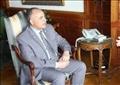 محمد عبد العاطي وزير الري والموارد المائية