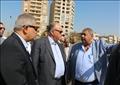 محافظ القاهرة يشهد تجربة ميدانية لاستقبال موسم الأمطار