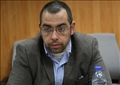 الدكتور محمد فؤاد، المتحدث باسم حزب الوفد