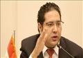 بلال حبش نائب محافظ بني سويف الجديد