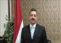 أيمن حمزة المتحدث باسم وزارة الكهرباء - ارشيفية