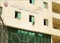 مستشفى كفر الزيات العام